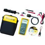 FLUKE デジタルマルチメーター287/FVF標準付属品 287FVF