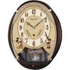 FW579B SEIKO セイコー ディズニータイム ミッキー&フレンズ 壁掛時計
