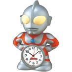 JF336A ウルトラマン SEIKO セイコー キャラクター置時計 目覚まし時計