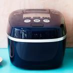 どこからみても美しい。 360°デザイン炊飯ジャー。  ■土鍋に迫るごはんのおいしさを実現「熱流&熱...