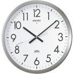 KS266S SWEEP スイープ SEIKO セイコー 電波掛時計 オフィスタイプ クロック