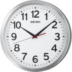 お取り寄せ KX227S SEIKO セイコー 電波掛時計