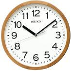 Yahoo!生活家電ディープライスお取り寄せ KX249B SEIKO セイコー 電波掛時計