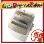 時間指定不可 NA-FA100H5-T Panasonic パナソニック エコナビ 洗濯・脱水容量 10kg 全自動洗濯機 ブラウン