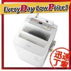 時間指定不可 NA-FA80H5-W Panasonic パナソニック 洗濯・脱水容量 8kg 全自動洗濯機 ホワイト