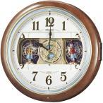 壁掛け時計 壁掛時計 かけ時計 からくり時計