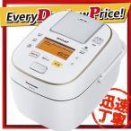 SR-PW107-W Panasonic パナソニック 5.5合炊き 可変圧力IHジャー炊飯器 ホワイト