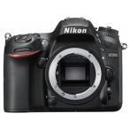Nikon / ニコン デジタル一眼レフカメラ D7200 ボディ 【デジタル一眼カメラ】