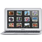 アップル MacBook Air 11.6インチ Core i5(1.6GHz) 4GB SSD128GB MJVM2J/A MACノート