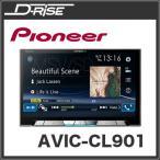 ★□ PIONEER / パイオニア サイバーナビ AVIC-CL901 【カーナビ】