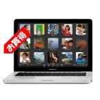 アップル MacBookPro 13インチ Core i5(2.5GHz) 4GB HDD500GB MD101J/A MACノート