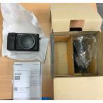 Sony α6300 パワーズームレンズキット ILCE-6300L デジタルカメラ