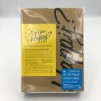 (USED品/中古品) 嵐 DVD ARASHI LIVE TOUR 2016-2017 Are You Happy? 初回限定盤 ジャニーズ 購入時シュリンクあり PR