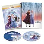 (プレゼント用ギフトラッピング付) 初回限定 アナと雪の女王2 MovieNEX コンプリート・ケース付き ブルーレイ+DVD Blu-ray ディズニー PR