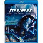 新品 廃盤 送料無料 スター・ウォーズ オリジナル・トリロジー ブルーレイコレクション 3Blu-ray スターウォーズ STAR WARS 価格3 2006