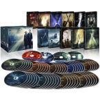 新品 送料無料 X-ファイル コンプリートブルーレイBOX(「X-ファイル 2016」付) Blu-ray デイビッド・ドゥカブニー ジリアン・アンダーソン PR