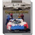 Emotion Porsche 1951-1976 レーシングポルシェ写真集