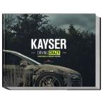 KAYSER - Driving Crazy フランク・カイザー創作写真集