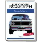 Das Grosse BMW-02-BUCH BMW02シリーズ大判写真集