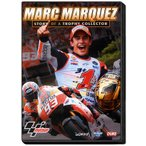 DVD Marc Marquez - The Story of a Trophy Collector マルク・マルケス - トロフィーコレクターの物語