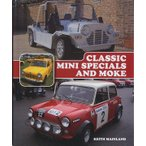 Classic Mini Specials and Moke クラシックミニ・バリエーション写真集
