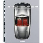 The Porsche Book(small Edition) ポルシェブック