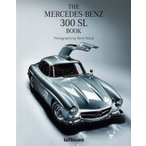 The Mercedes Benz 300SL Book(Small Edition)