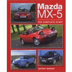 Mazda MX-5 - The Complete Story マツダロードスター ストーリー
