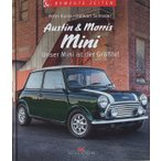 Austin & Morris Mini - Unser Mini ist der Groesste! オースティンとモーリス・ミニ ミニって最高!