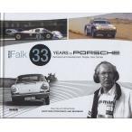 Peter Falk - 33 Years of Porsche Rennsport and Development. ピーターフォーク、ポルシェとの33年間画像