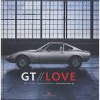 Yahoo!代官山 蔦屋書店 ヤフー店GT Love オペルGT50周年スタイル写真集