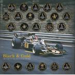 Black&Gold - The Story of the John Player Specials ブラック&ゴールド - ジョン・プレーヤー・スペシャルストーリー