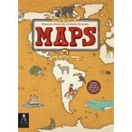 Maps Special Edition 【英語版】