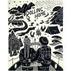 THE ROLLING HOME JOURNAL(ローリング ホーム ジャーナル)#4 独自な生活をおくる人々を紹介する、イギリス発のライフスタイル雑誌
