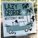 ���崱�� �ղ���Ź�����LAZY GEORGE WEST COAST MUSIC �쥳����