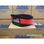 Schiek シーク リフティングベルト モデル3004 硬質ナイロン