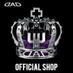 ショッピングD D.A.D (GARSON/ギャルソン) オートモーティブフレグランス タイプ クラウン ムスク DAD