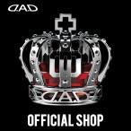ショッピングD D.A.D (GARSON/ギャルソン) オートモーティブフレグランス タイプ クラウン プラチナムスク DAD