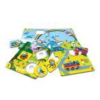 KUMON くもん STEP0 はじめてのパズル はめ絵 1歳以上 JP-01教育 公文 乳児