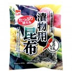 ヤマトタカハシ 漬物用昆布 62g×80袋 宅配便 メーカー直送(ギフト対応不可)