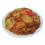 日本職人が作る  食品サンプル 焼きそば IP-194 宅配便 メーカー直送(ギフト対応不可)