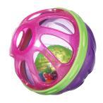 munchkin マンチキン ベビーバスボール お風呂遊び ボール 知育玩具 視覚 ソフト素材