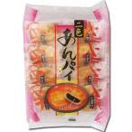 ★単品【天恵製菓】350円 二色あんパイ  {半生菓子 焼菓子 まんじゅう}