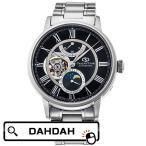 STAR オリエントスター オリスタ RK-AM0004B ORIENT オリエント エプソン EPSON メンズ 腕時計 国内正規品 送料無料