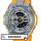 【クーポン利用で10%OFF】Gスチール G-STEEL × GA-110FACE NY SUBWAY COLOR GST-410-9AJF カシオ CASIO G-SHOCK Gショック メンズ 腕時計 国内正規品