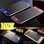 超激安 NEW色ローズゴールド 最高級表面鏡面ガラス+BKアルミバンパー iPhone6 iPhone6 plus iphone6S アルミバンパー ケース 高品質人気iphone6Splus耐衝撃