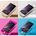 チタン合金9H強化ガラス+背面強化ガラス iPhone6 iPhone6 plus  ケース 高品質シール人気iphone 6S plusフィルムiphone6S保護シートプラスバンパー耐衝撃