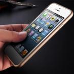 最高表面マット塗装ガラス+一色アルミバンパー iPhone6 iPhone6 plus アルミバンパー ケース 高品質人気個性的車の艶消し塗装風iphone6Sバンパー耐衝撃