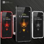NEW新作 iphone7 バンパーアルミケース iphone7plus ねじ留め式 iphone7 plus ケース専用メタルバンパー カバー金属人気合金