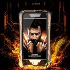 X-MEN iphone7 iphone7 plus ケース SMALL WAIST 耐衝撃防滴防塵最強金属アルミ合金カバーメタルフレームゴリラガラスケース